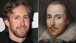 V Adamu Shulmanovi se prý vrátil William Shakespeare...