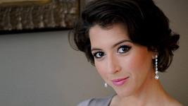 Světoznámá koloraturní pěvkyně Lisette Oropesa konečně přijíždí do Prahy
