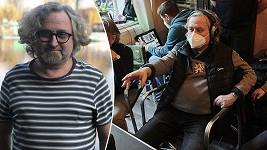 Jan Hřebejk se opět pustil do natáčení.
