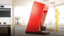 Česká značka LIMO BAR získává za své výrobníky světová ocenění. Minulý měsíc byl výrobník oceněn v Itálii prestižní cenou A´Design Award a v loňském roce IF Design Award.