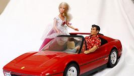 Panenky Barbie se tváří jako kultivované dámy, ale mohou mít nevybíravý slovník.