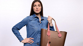 Když je kabelka modelkou, tahle se narodila v Itálii