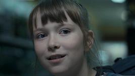 Anežka Novotná je dcerou herce Davida Novotného.
