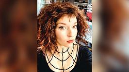 Berenika Kohoutová má Saxanu nazkoušenou, kvůli náročným choreografiím ji ale zatím přenechá kolegyni.