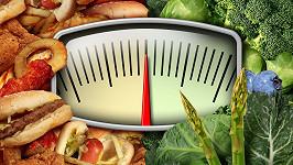 Kolik kilo chcete letos zhubnout?