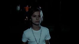 Yvetta Kornová ve filmu Přijela k nám pouť
