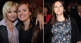 Ivana Bartošová se sestrou Ivetou před lety. Jak dnes vypadá?
