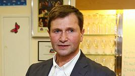 Hrušínský zavzpomínal na Juraje Herze.