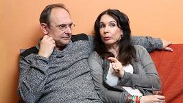 Pavel Kikinčuk a Nela Boudová si zahrají v divadelní hře Svatba pozdního léta.