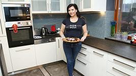 Andrea Kalivodová ukázala svůj dům.