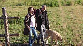 Kostková s Vaculíkem v minisérii Temný kraj