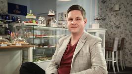 Michal Novotný se stal tatínkem.
