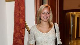Patricie Solaříková výrazně zhubla
