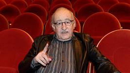 Režisér Juraj Herz v neděli zemřel.