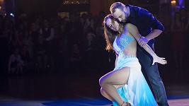 Účasti ve StarDance dodnes Olga nelituje a tančení si užívá.