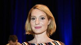 Katarína se na obrazovkách objevuje v roli Ireny Valentové.