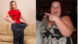 Sarah Croxall (33) z Velké Británie