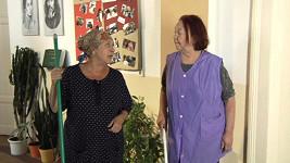 Jaroslavy Hanušová a Obermaierová se naposledy potkaly ve filmu Bastardi 2.