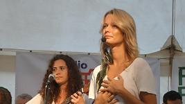 Miss ČR se stala před sedmnácti lety. Ona ale vypadá, že se to stalo včera.
