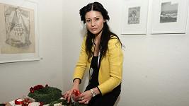 Pavlína Babůrková