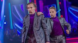 Jana Ondera střídá na pozici hlavního choreografa Marek Zelinka.
