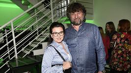 Dana Morávková a Petr Malásek