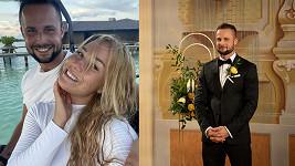 Milan se do pořadu přihlásil poté, co se zamiloval do své klientky Terezy.
