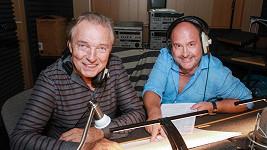 Michal David chystá pro Karla Gotta k jeho 80. narozeninám překvapení.