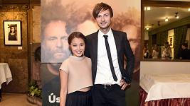 Ha Thanh s manželem Martinem Špetlíkem