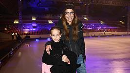 Lucie Zedníčková s dcerou Amelií