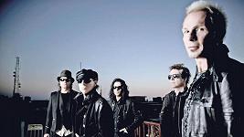 Kapela Scorpions je legenda