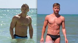 Který svalovec se vám líbí víc?