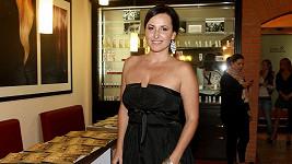 Lucie Šilhánová se vyrovnává s rozchodem.