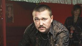 Martin Sitta jako Drobek.
