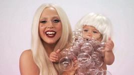 Co myslíte, jaká bude Gaga matka?