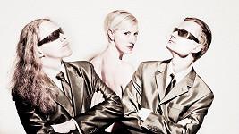 Renata nafotila nové fotky se svými klavíristy Petrem Ožanou a Michalem Workem, kteří patří ve svém oboru ke špici.