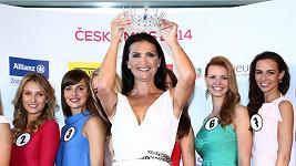 Jedenáctý ročník České Miss bude už bez Maláčové.