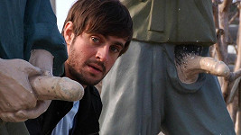 Patrick Moote natočil dokument o malých penisech.
