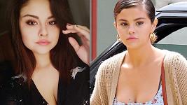 Selena Gomez a Erika Montantes jsou si podobné jako vejce vejci... Tipnete si, která je která?