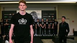 Na druhém místě světového finále prestižní modelingové soutěže stanul Čech.