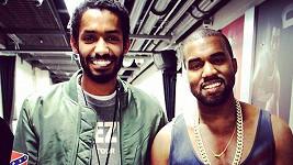 Kanye West přijal Yemiho do rodiny.