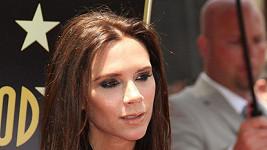 Victoria Beckham chce mít z dcery módní ikonu.