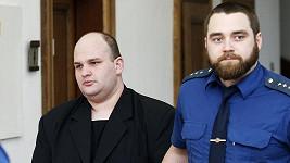 Waldemar Malík, muž, který málem zavraždil Veroniku Zelníčkovou.