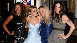 Spice Girls si musely vystačit samy.