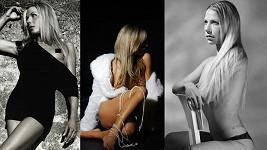 Slávikova údajná ex Bára Novotná má luxusní tělo. Více ve fotogalerii.