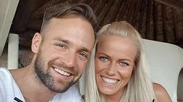 Muž roku 2015 Jakub Kraus se dnes oženil.