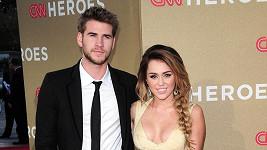 Miley i Liam už mají oči pro někoho jiného...