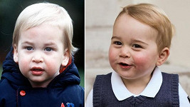 Princ William a ten novej