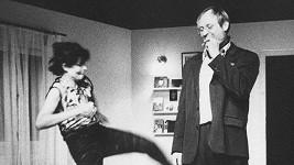 Karel Roden a Jana Krausová v roce 2002