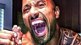 Nejvýdělečnějším hollywoodským hercem je Dwayne Johnson.